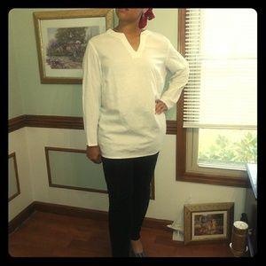 Tunic blouse, Casual Corner:ANNEX